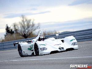 BMW : 1999 BMW LMR 5