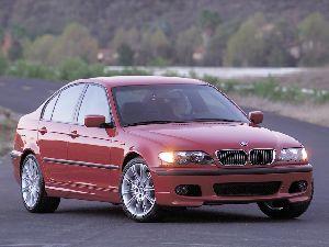 BMW : 2003 BMW 330i Performance Package1