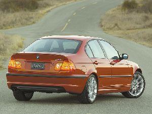 BMW : 2003 BMW 330i Performance Package2