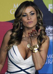 Carmen Electra : 2006 billboard music awards 13 big