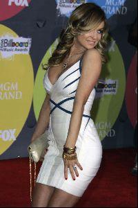 Carmen Electra : 2006 billboard music awards 15 big
