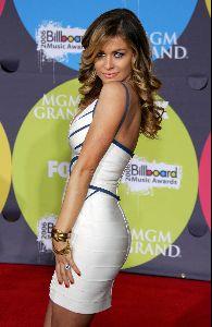 Carmen Electra : 2006 billboard music awards 16 big