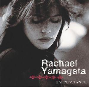 Rachel Yamagata - Happenstance album cover