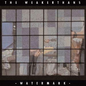 The Weakerthans-Watermark album cover