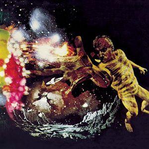 santana 3 album cover