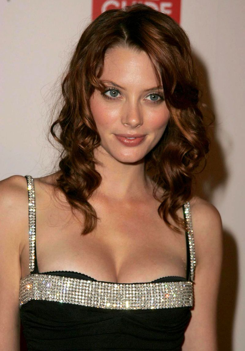 april bowlby tits