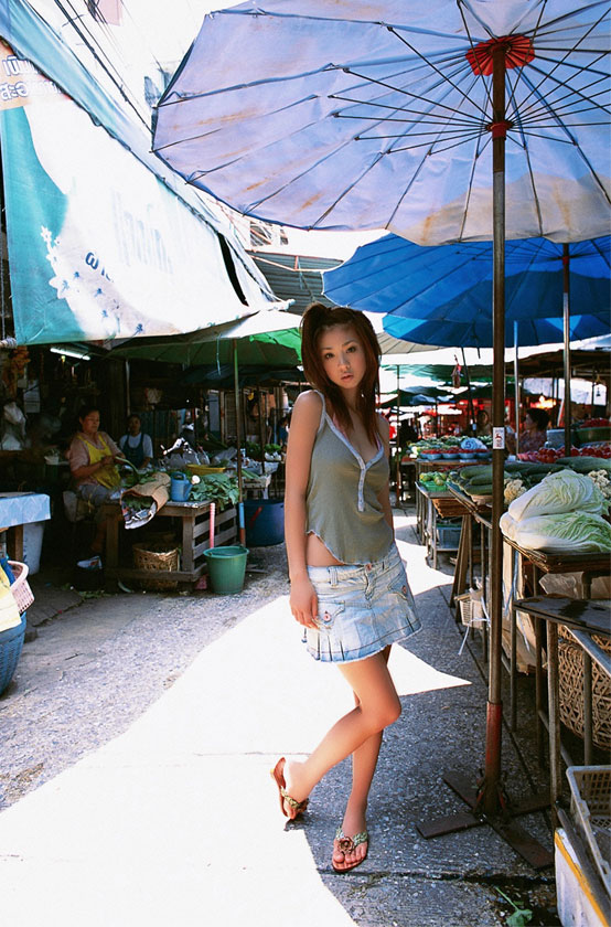 Aki Hoshino Cute and Pretty (6) | Para mas galerias de Gravu… | Flickr