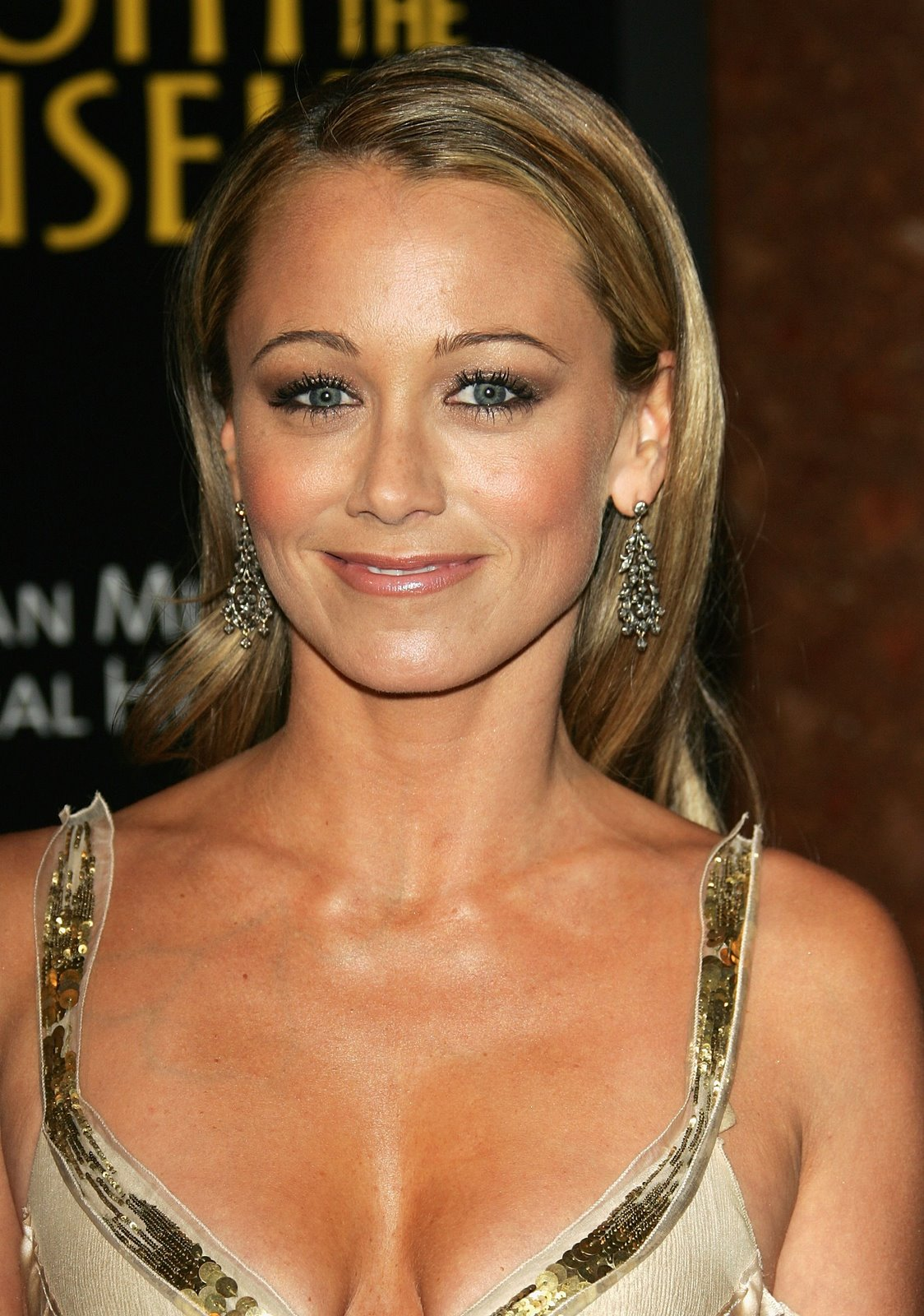 Christine Taylor - Picture Colection