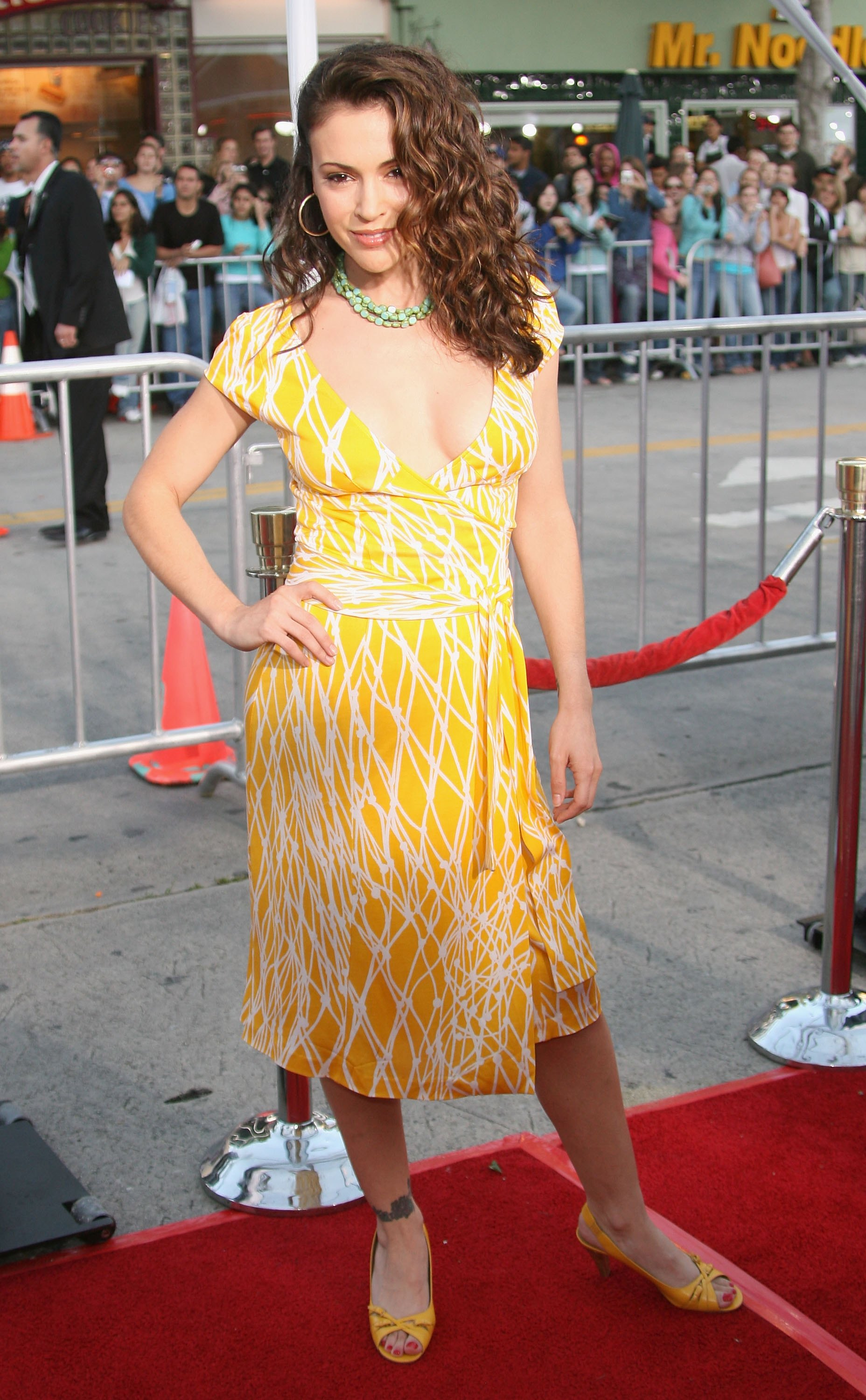 Alyssa Milano : 000006636md8 - picture uploaded by jheart