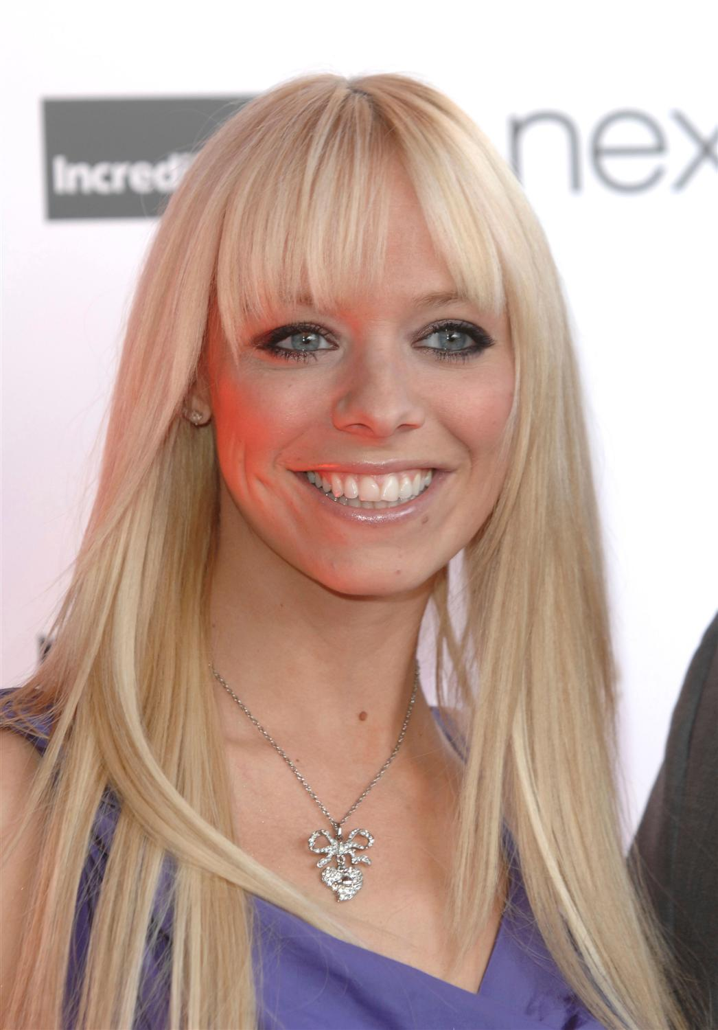 Liz McClarnon - Photo Colection