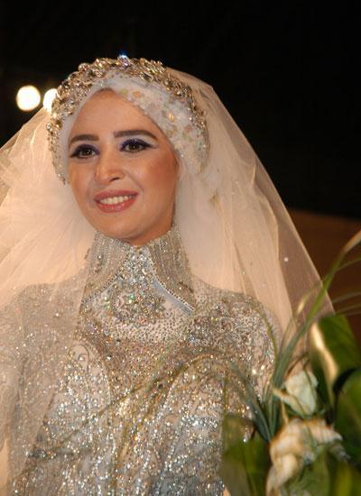 Hanan Turk Wedding