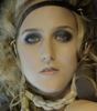 Leelee Sobieski : front album cover