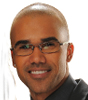 Shemar Moore front album cover