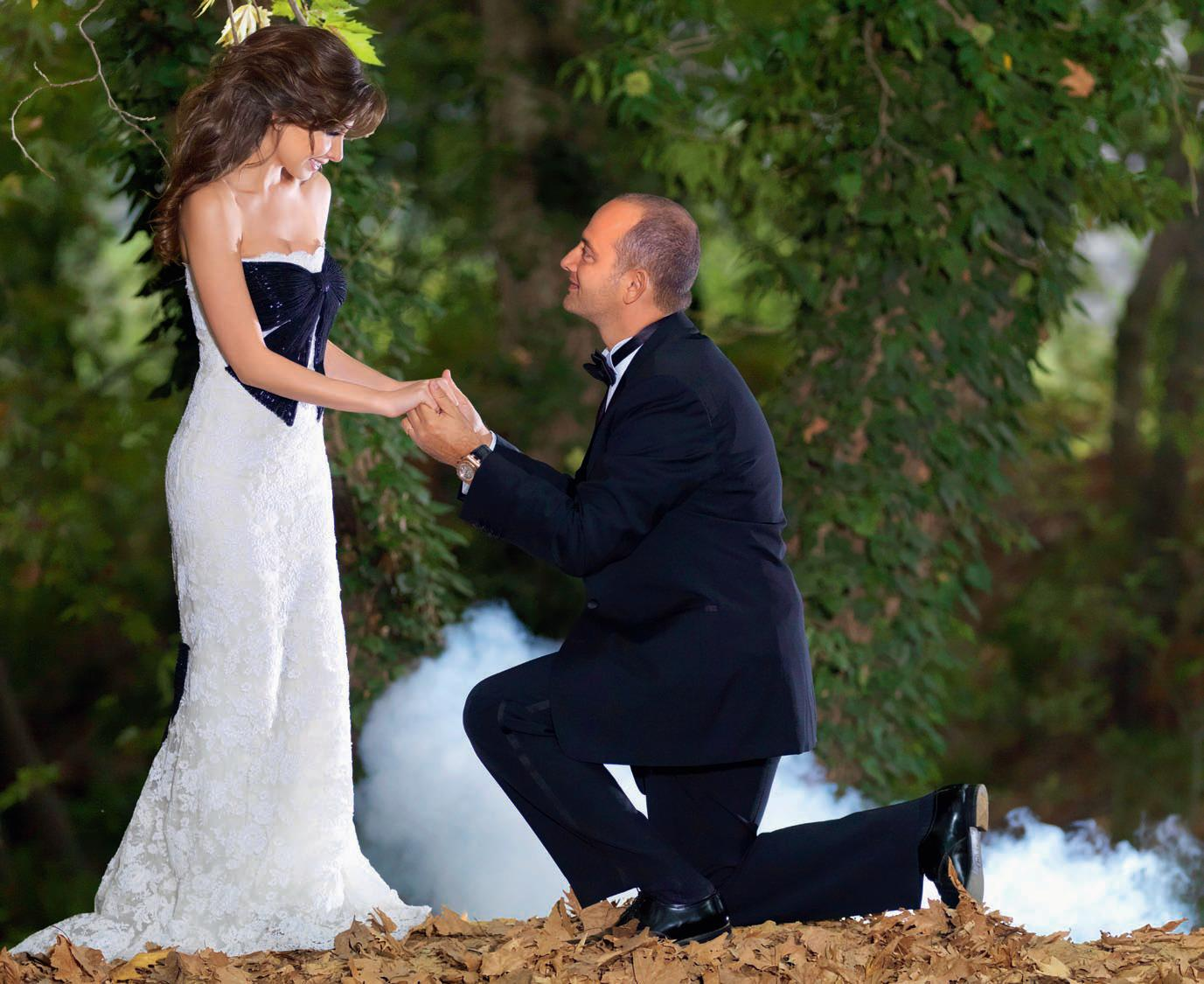 Vote for this picture nancy ajram with her husband Fady