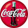 Logos of Worlds Best Brands : Coca Cola Logo