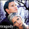 david boreanaz and sarah michelle gellar icon