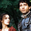 Ioan Gruffudd and Keira Knightley at King Arthur