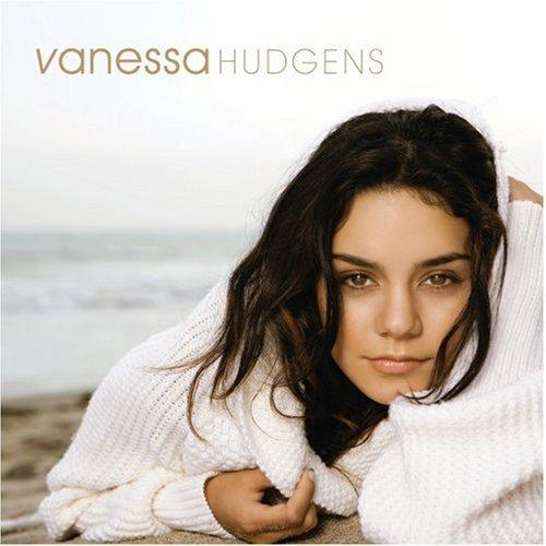 Vanessa Hudgens V