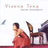 Vienna Teng Warm strangers album cover