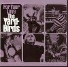 The Yardbirds - For Your Love album cover