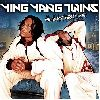 Ying Yang Twins Me and My Brothers album cover