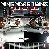 Ying Yang Twins USA album cover