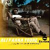 Ali Farka Toure Savane album  cover