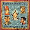 Bob Schneider The Galaxy Kings album cover