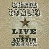 Chris Tomlin Live from Austin Music Hall album cover
