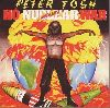Peter Tosh No Nuclear War album cover