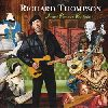 Richard Thompson Front Parlour Ballads album cover