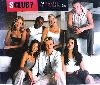 S Club 7 Two in a million, you  re my number one single cover