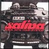Saliva Back Into Your System album cover