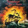 Savatage Wake of the magellan album cover