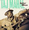 Taj Mahal Senor Blues album cover