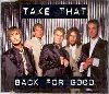 Take That  Back for good single cover
