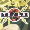 Tesla Psychotic supper album cover