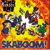The Toasters Skaboom album cover