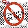 The Veronicas Everything i  m not single cover