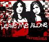 The Veronicas leave me alone single cover