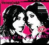 The Veronicas When it all falls apart single cover