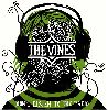 The Vines Don  t listen to the radio single cover