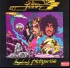Thin Lizzy-Vagabonds of the Western World album cover