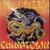 Thin Lizzy-Chinatown album cover