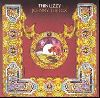 Thin Lizzy-Johnny the Fox album cover