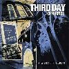 Third Day Offerings A Worship Album cover