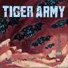 Tiger Army Music from regions beyond album cover