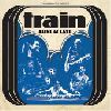 : Train Alive At Last album cover