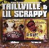 Trillville lil scrappy The king of crunk album cover