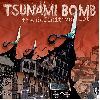 Tsunami Bomb The Definitive act album cover